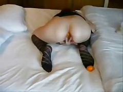 Amateur extreme. Great anal