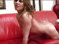 Big Booty MILF Inari Vachs Gets Her Pussy Pounded