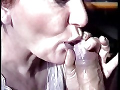 Experience Mature Blowjob