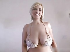Chubby Mature With Big Tits by TROC