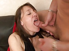 wow !! french pussy wet