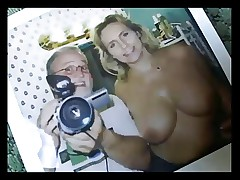 Busty Mature Fucked by TROC