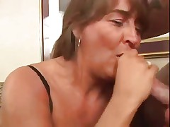 Sexy Mature Women Taking A Good Pounding